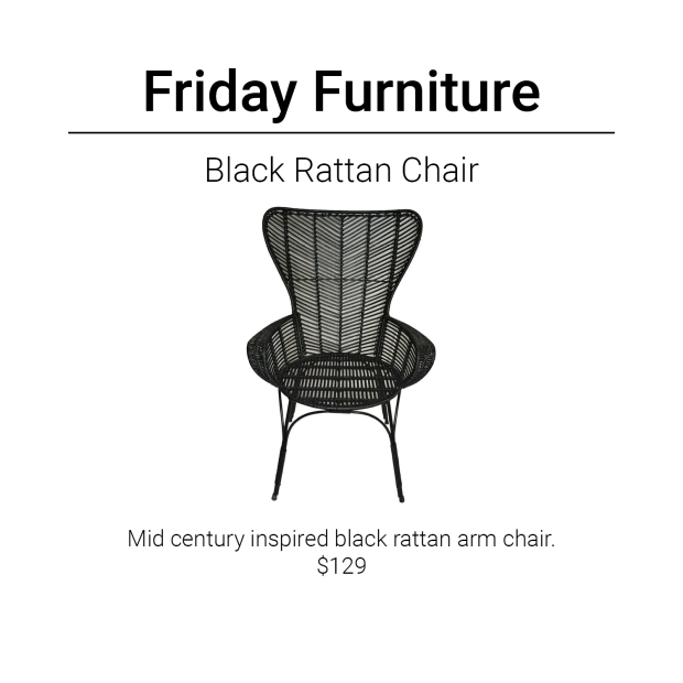 Friday furniture sherrell ellyn for Furniture black friday
