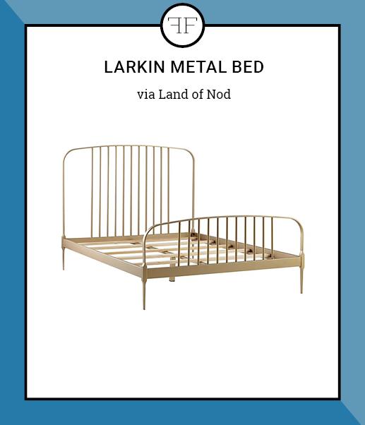 Friday Furniture- Larkin Full Bed